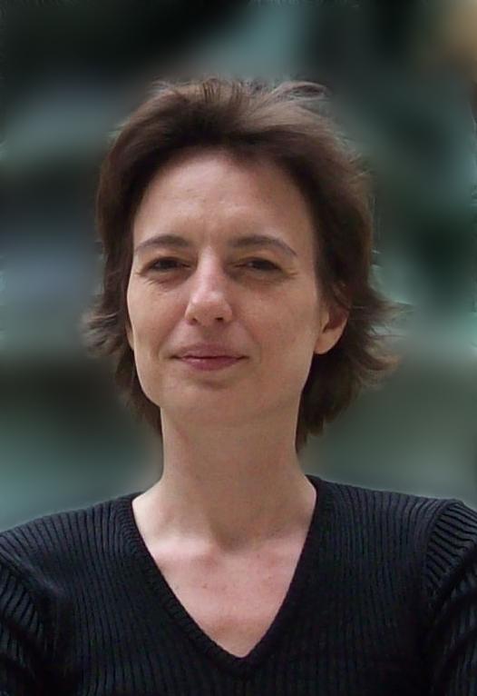 Stephanie Orlic