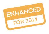 Enhanced for 2014