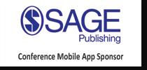 SAGE sponsor logo