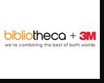 Bibliotheca 3M logo