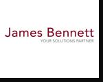 James Bennett logo