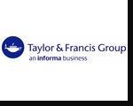 Taylor&Francis logo