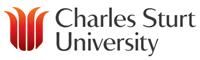 Charles Sturt University Sponsor Logo