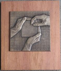 VALA Award 2014v2