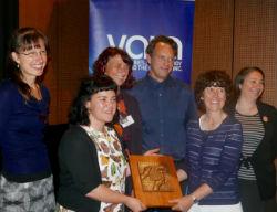 VALA Award NLA 250
