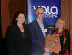 VALA Award Uni Melb 250