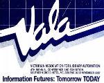 VALA1987 Cover Logo