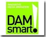 DAMsmart logo