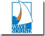 Wavesound logo