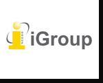 iGroup Australasia logo