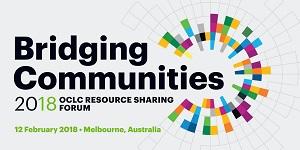 OCLC event banner