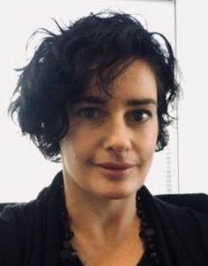 Katie Haden - President